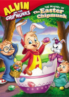 Alvin And The Chipmunks: The Mystery Of The Easter Chipmunk Movie