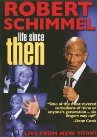 Robert Schimmel: Life Since Then Movie