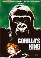 El Rey De Los Gorilas (Gorillas King) Movie