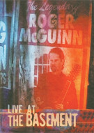 Roger McGuinn: Live At The Basement Movie