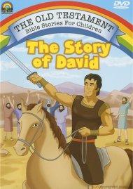 Story Of David, The Movie