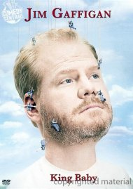 Jim Gaffigan: King Baby Movie