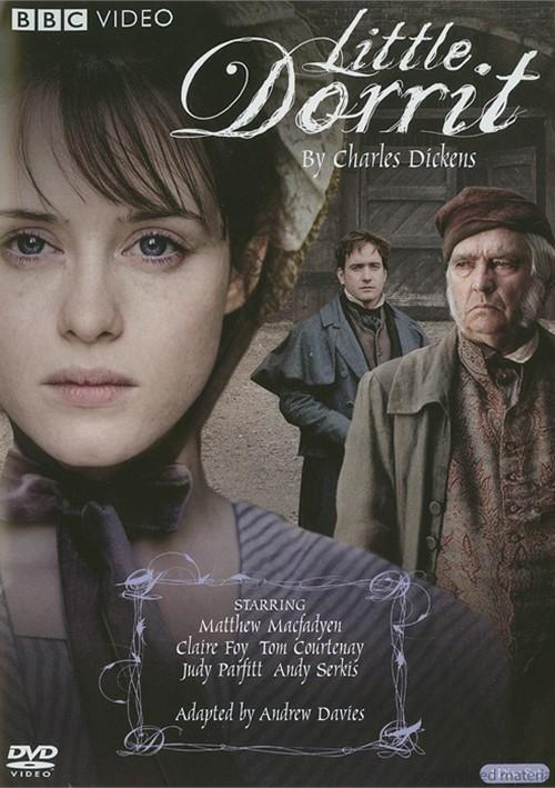 Little Dorrit Movie