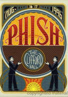 Phish: The Clifford Ball Movie