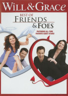 Will & Grace: Best Of Friends & Foes Movie