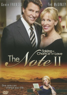 Note II, The: Taking A Chance On Love Movie