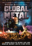 Global Metal: Special Edition Movie