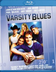 Varsity Blues: Deluxe Edition Blu-ray