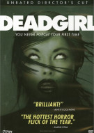 Deadgirl: Unrated Directors Cut Movie