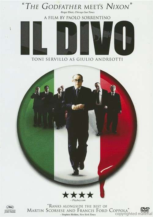 Il Divo Movie
