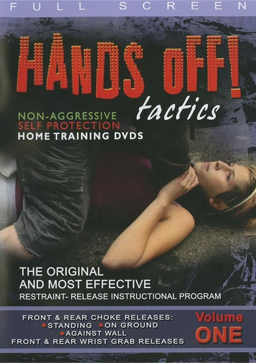 Hands Off Tactics: Volume 1 Movie