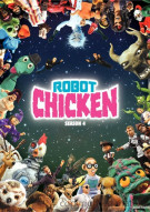 Robot Chicken: Season Four Movie