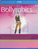 Bollyrobics: Dance Workout Blu-ray
