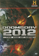 Doomsday 2012: The End Of Days Movie