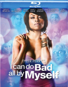 I Can Do Bad All By Myself Blu-ray