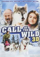 Call Of The Wild 3D Movie