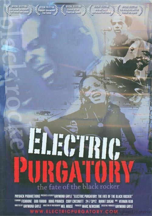Electric Purgatory Movie