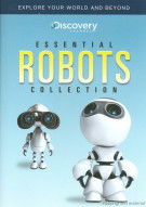 Essential Robots Collection Movie
