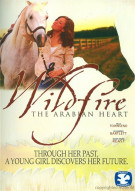 Wildfire: The Arabian Heart Movie