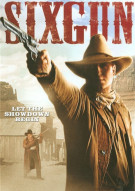 Sixgun Movie