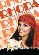 Rhoda: Season Three Movie
