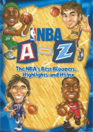 NBA A-Z: The NBA's Best Bloopers, Highlights and Hijinx Movie