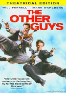 Other Guys, The Movie