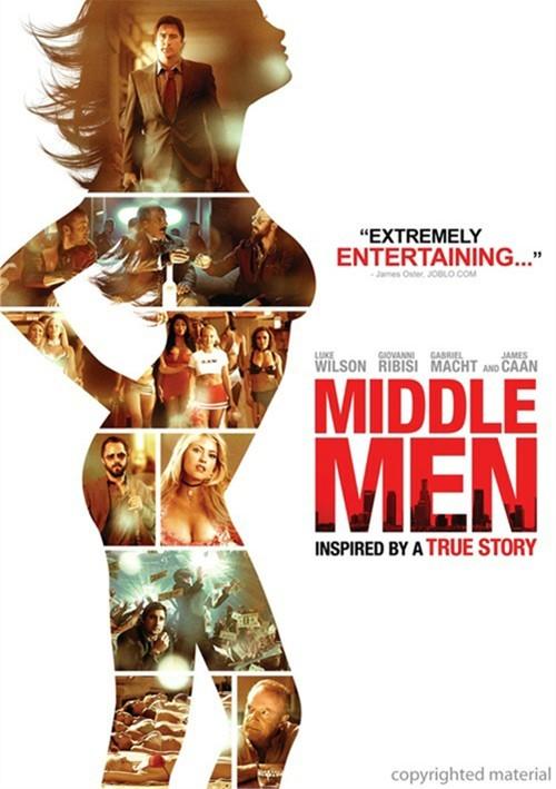 Middle Men Movie