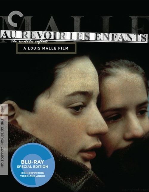 Au Revoir Les Enfants: The Criterion Collection Blu-ray