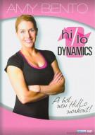 Amy Bento: Hi/Lo Dynamics Movie