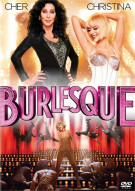 Burlesque Movie