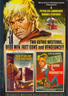 Hands Up Dead Man! Youre Under Arrest / Revenge Of The Resurrected (Double Feature) Movie