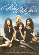Pretty Little Liars: The Complete First Season Movie