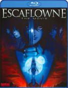 Escaflowne: The Movie Blu-ray