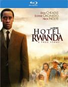 Hotel Rwanda Blu-ray