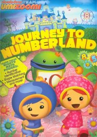 Team Umizoomi: Journey To Numberland Movie