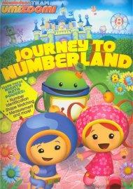 Team Umizoomi: Journey To Numberland Movie