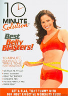 10 Minute Solution: Best Belly Blasters! Movie