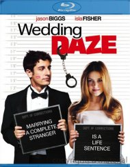 Wedding Daze Blu-ray