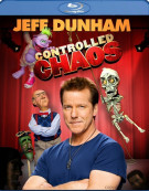 Jeff Dunham: Controlled Chaos Blu-ray