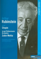 Arthur Rubenstein Plays Chopin Movie