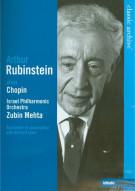 Arthur Rubenstein Plays Chopin Movie