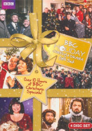 BBC Holiday Comedy & Drama Gift Set Movie