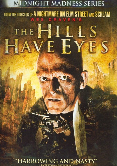 Hills Have Eyes, The Movie