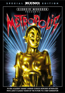 Giorgio Moroder Presents Metropolis: Special Edition Movie