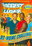 Biggest Loser, The: The Workout - At-Home Challenge Movie