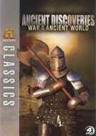 History Classics: Ancient Discoveries - War In The Ancient World Movie