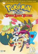Pokémon DP : Sinnoh League Victors Movie