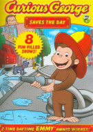 Curious George: Saves the Day Movie
