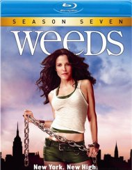 Weeds: Season Seven Blu-ray